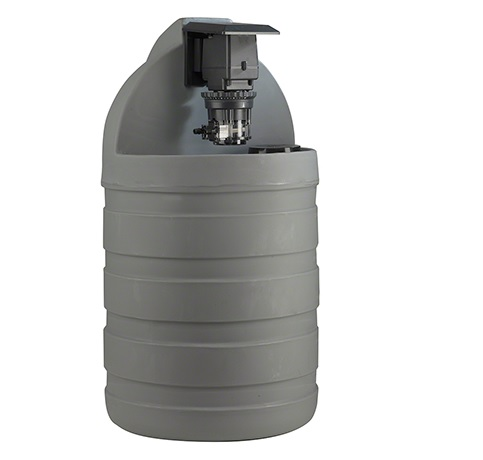 Stenner S3N85MJH1A1STAA Tank Systems 30 Gallons