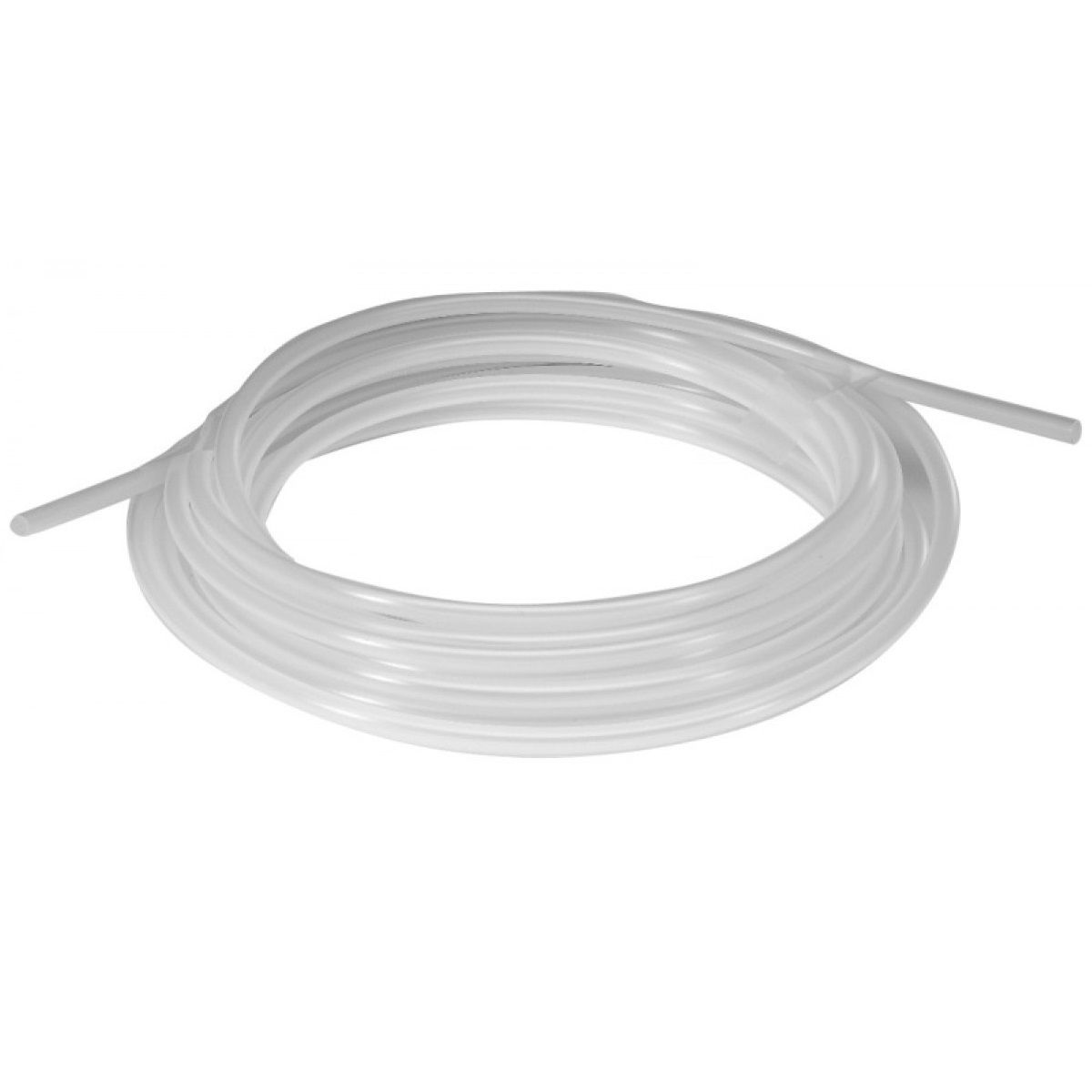 "AK4100W Stenner 1/4"" Suction/Discharge Tubing 1000 feet White"