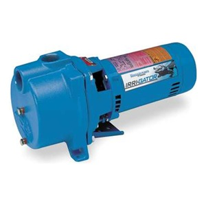 Goulds Self-Priming Pumps
