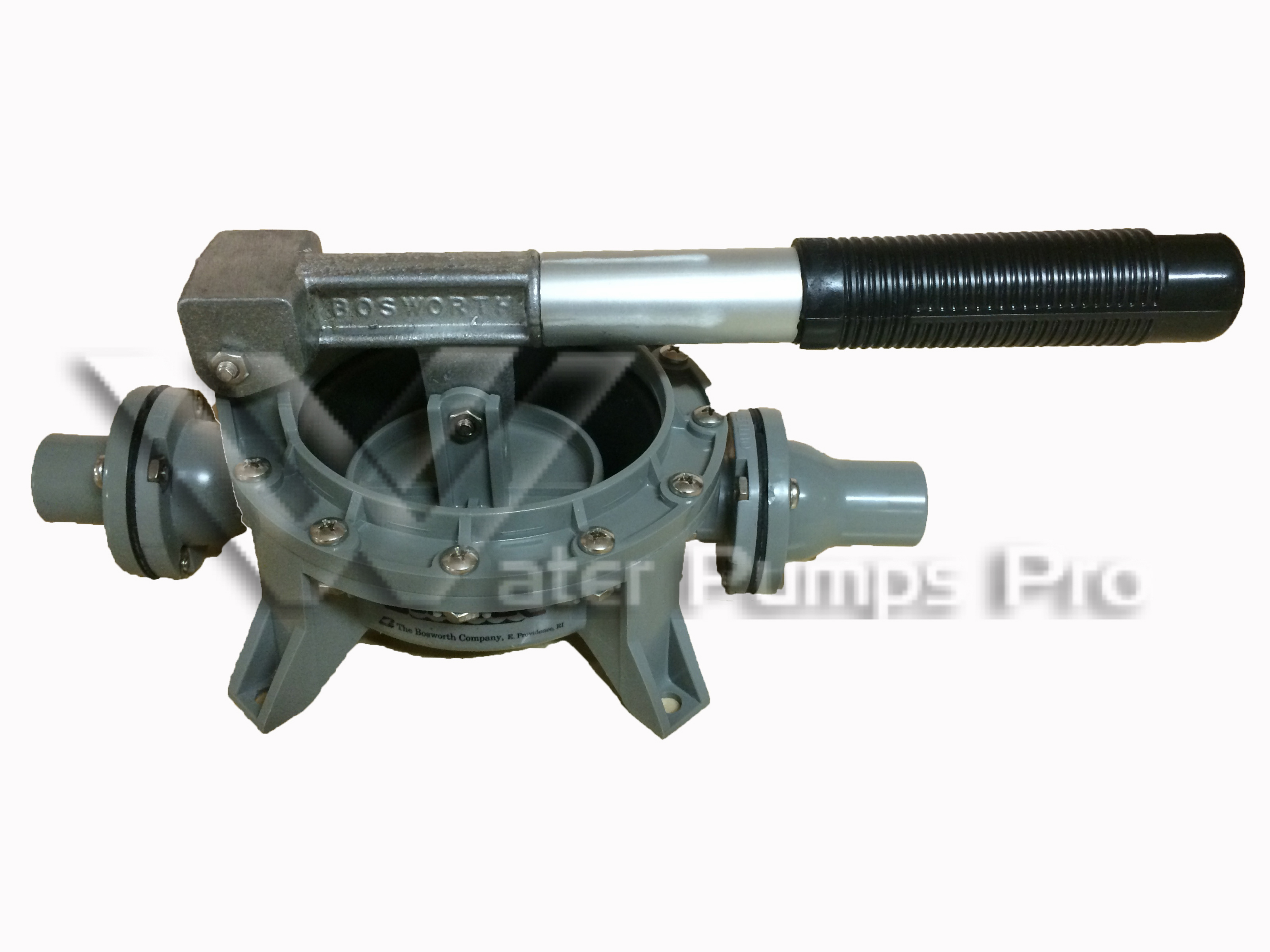 Guzzler GH-0400D Bilge, Transfer, Priming, and Marine Hand Pump