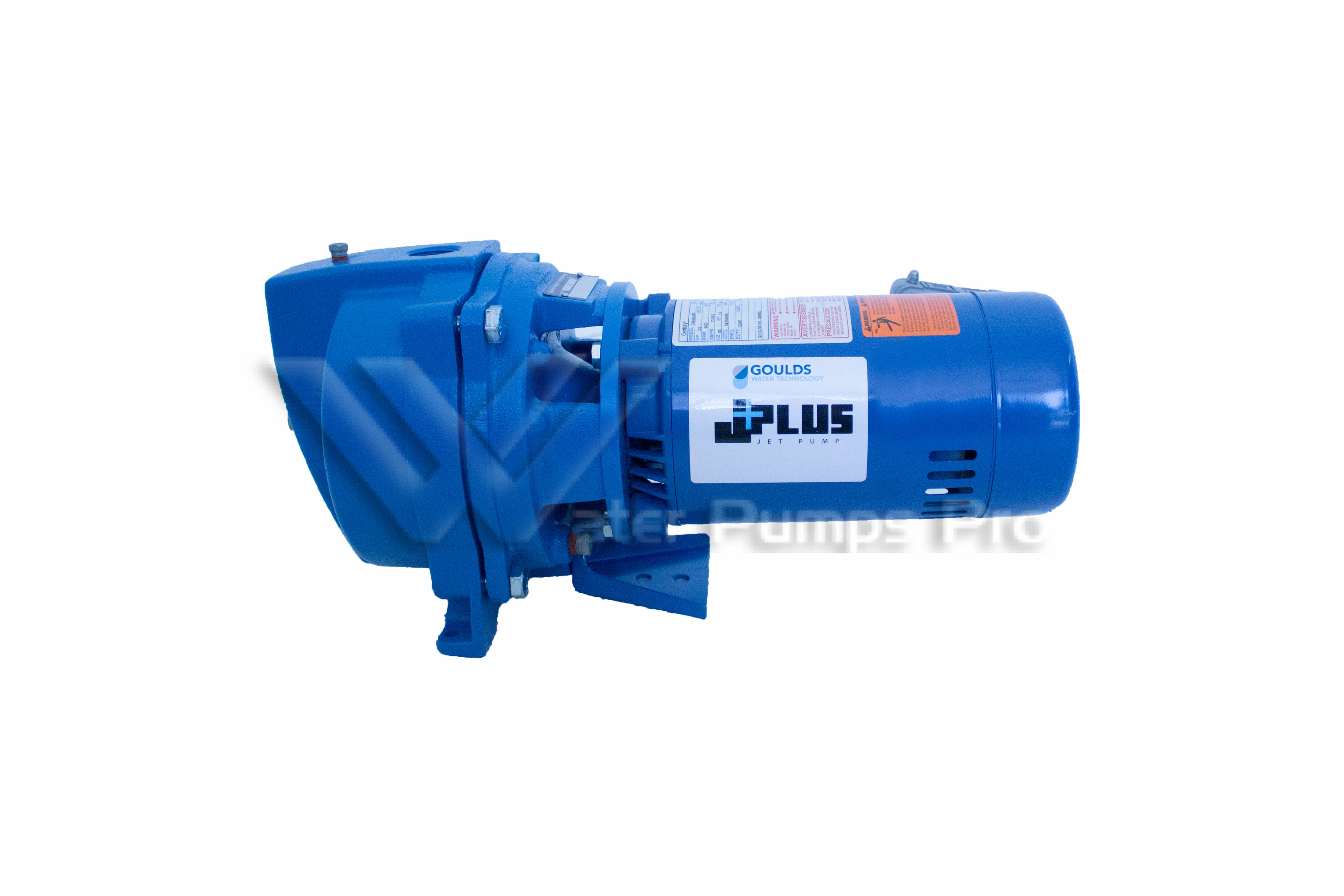 Goulds J10S 1 HP Shallow Water Well Jet Pump 115/230V 1 Phase