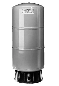 V60 Series - 19.9 Gallon Vertical Tank