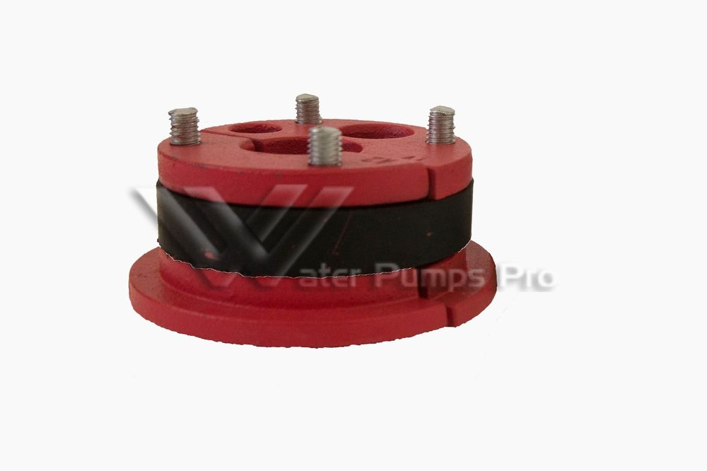 Merrill WS400125 Cast Iron Well Seal