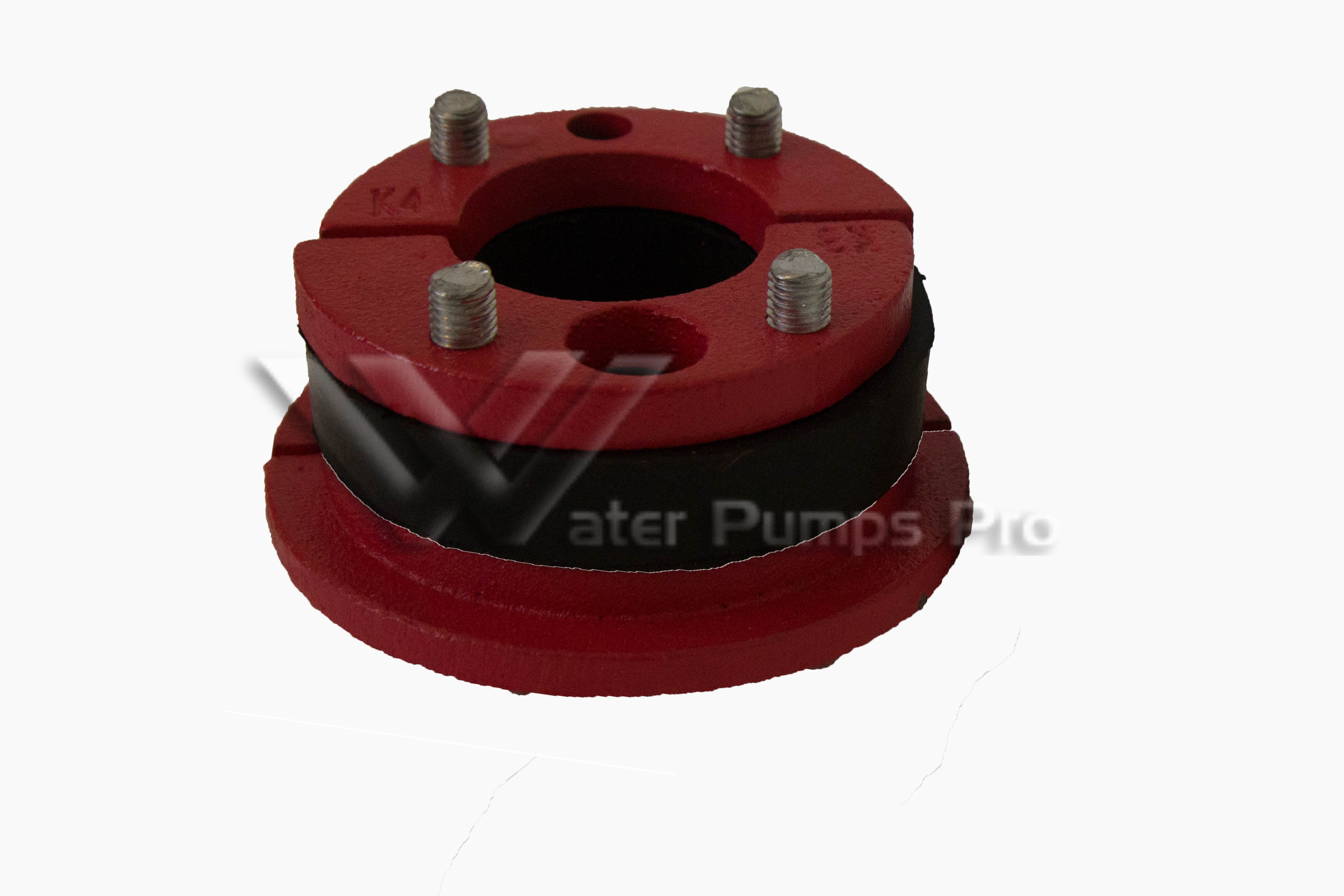 Merrill WS400150 Cast Iron Well Seal
