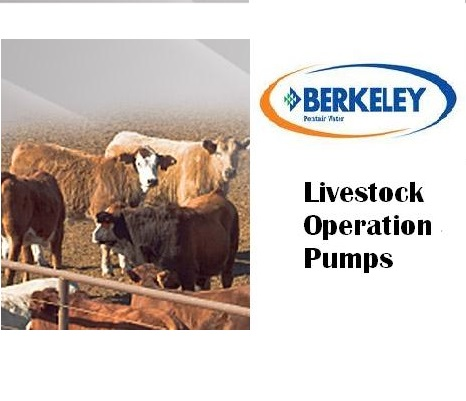 Livestock Operation Pumps