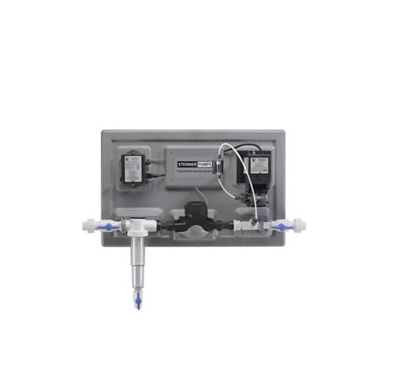 Proportional Injection System